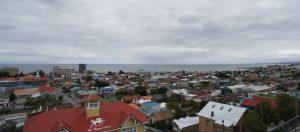 Punta Areas